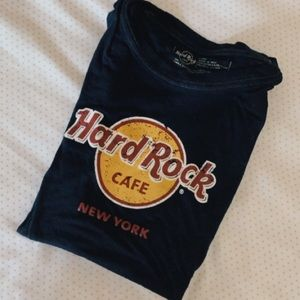 Other - Hard Rock Cafe tee ✨